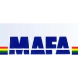 Mafa AB - Pellettisiilot ja sekoittimet