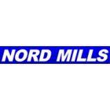 Nord Mills Oy - Pellettisiilot